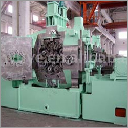 Cold rolling mill Machine
