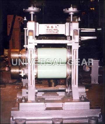 Hot rolling mill Machine Manufacturers