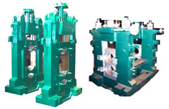 Rolling Mill Stands, Steel Rolling Mill Stands Manufacturers